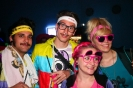 Trimm Dich Party im MTW 4